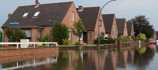 Inondation assurance incendie ou fonds des calamit s for Assurance incendie maison