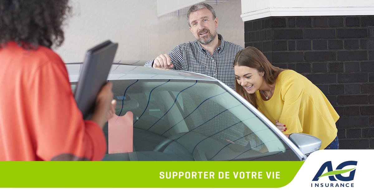 conducteur principal habituel impact assurance auto ag insurance. Black Bedroom Furniture Sets. Home Design Ideas